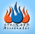 Stockard & Associates - Houston Texas Web Design, Graphic Design, and Marketing Consulting